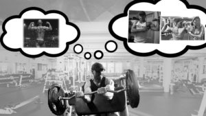 power of your mind to build muscle